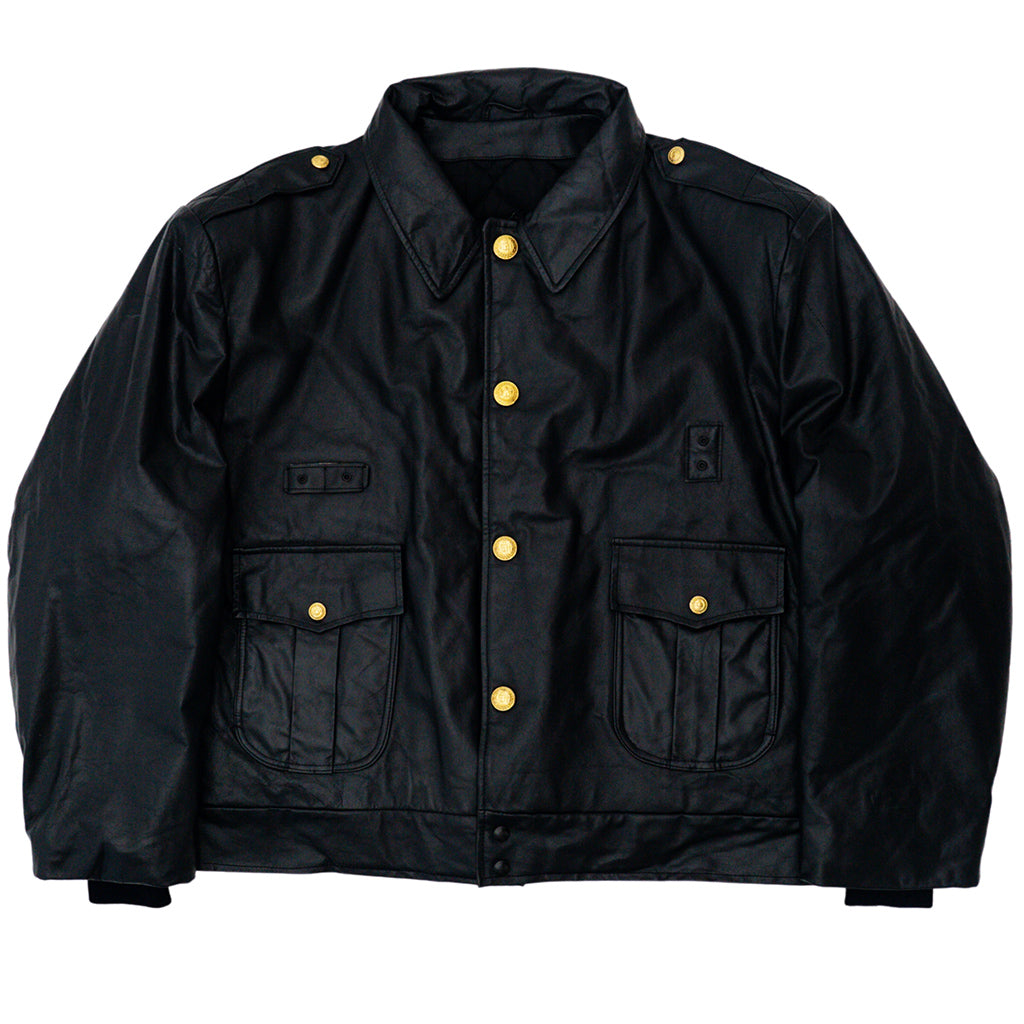 Transnomadica Chicago Police Officer Jacket Extra Extra Large