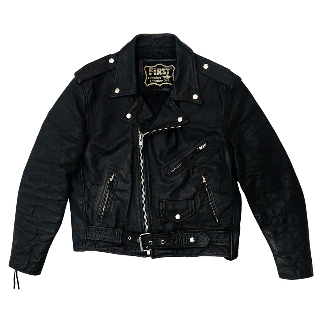 Transnomadica FIRST Belted Motorcycle Jacket Medium