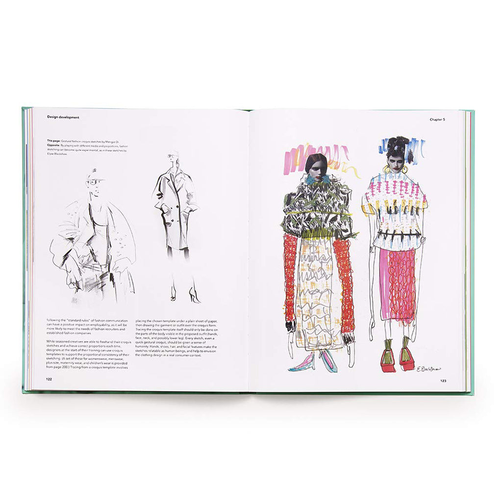Fashion Design: A Guide to the Industry and the Creative Process