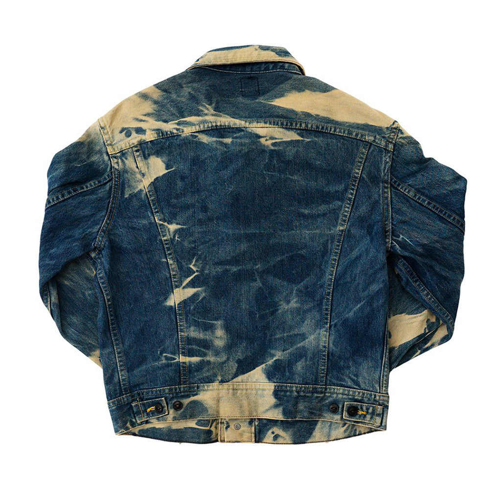 Lee Jean Jacket Home Experiment #5 Small