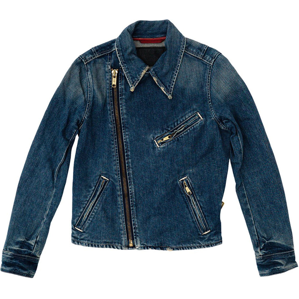 Levi's Redloop Moto Denim Jacket XS