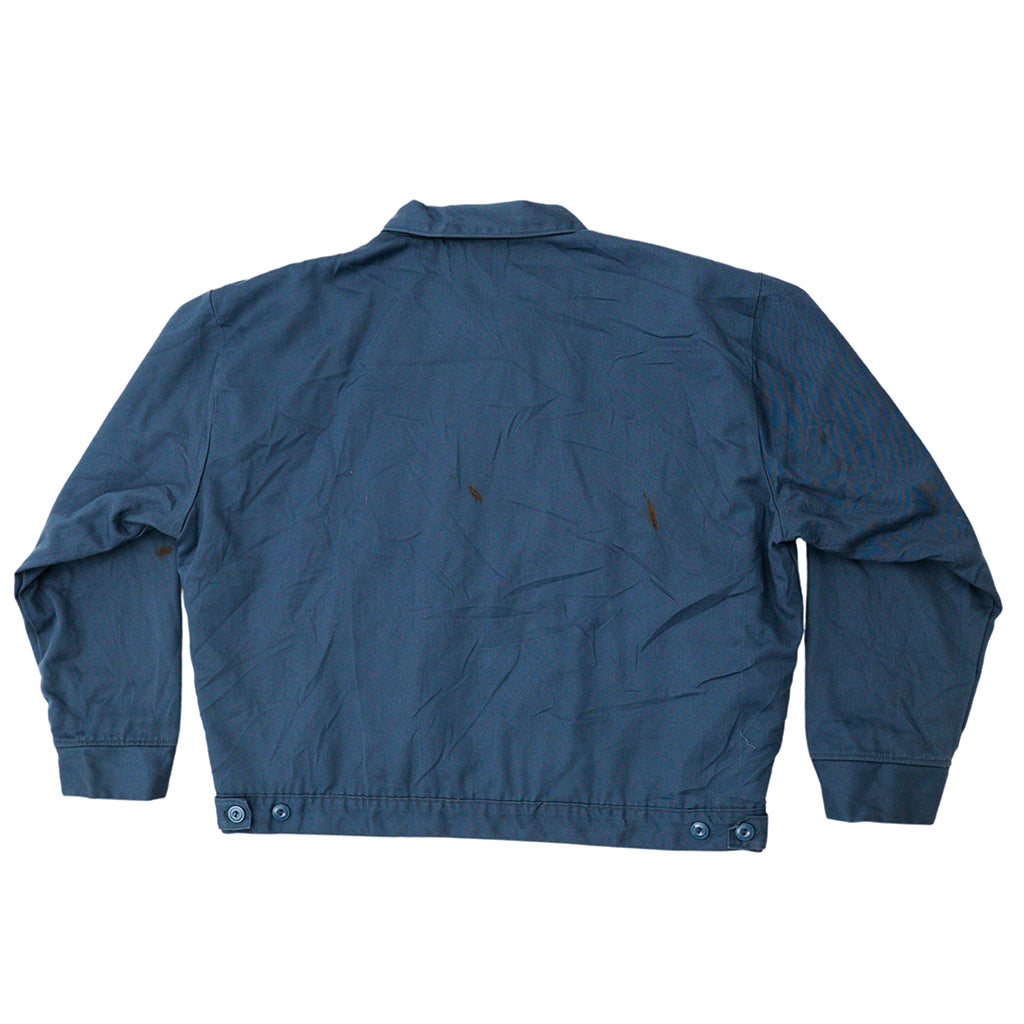 Transnomadica Mechanic Quilted Lining #2 Jacket Small