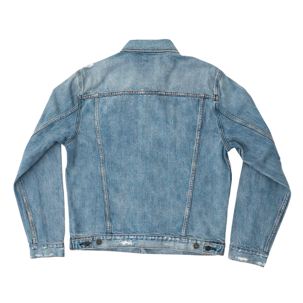 Gap Denim Jacket Medium