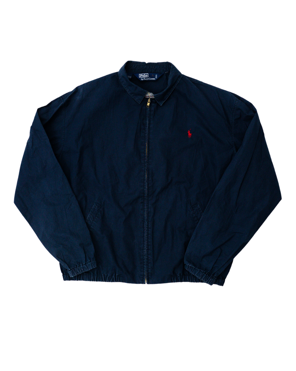 Polo. Windbreaker. L