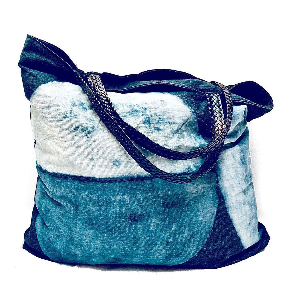 Trio Moon Weekend Tote
