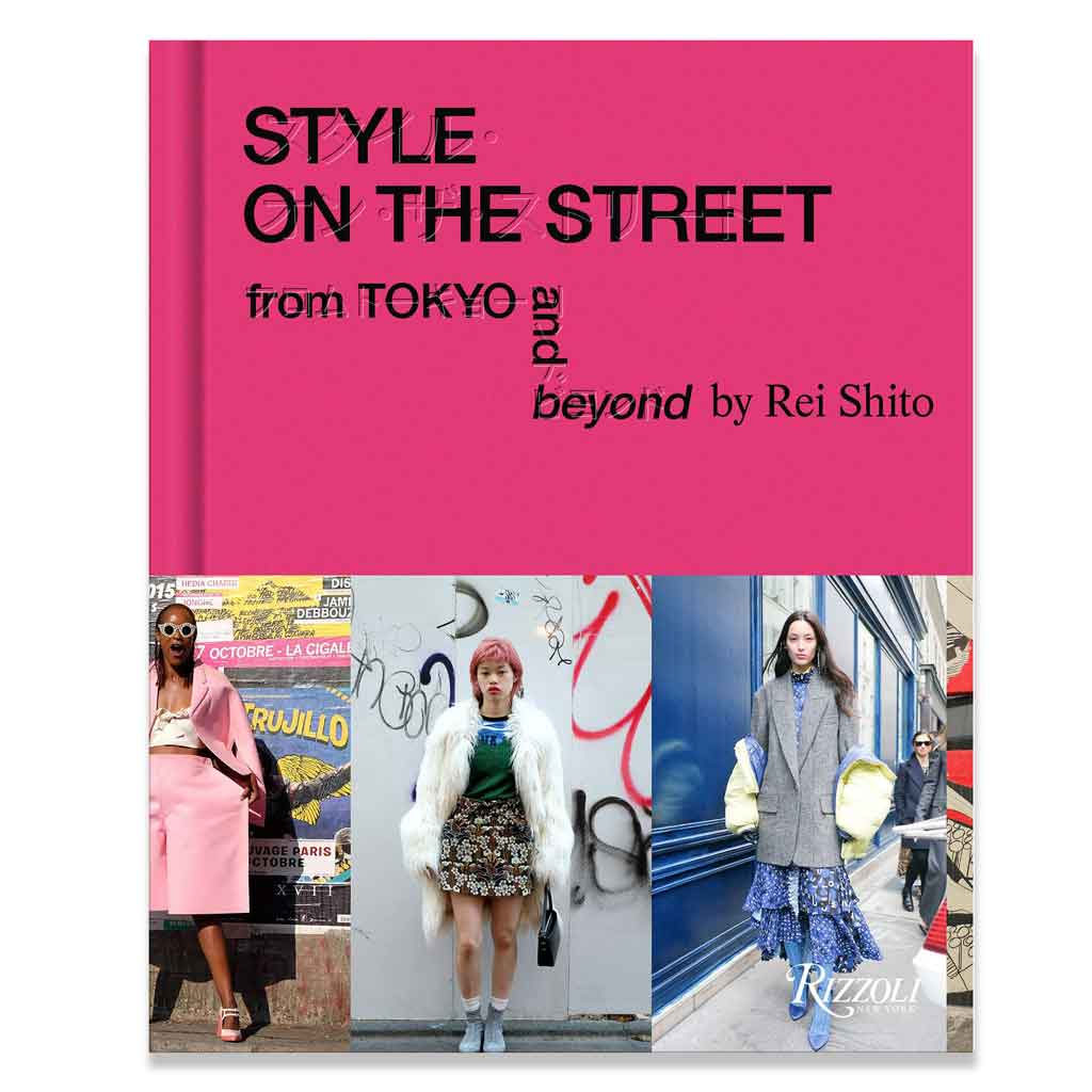 Style on the Street: From Tokyo and Beyond cover image