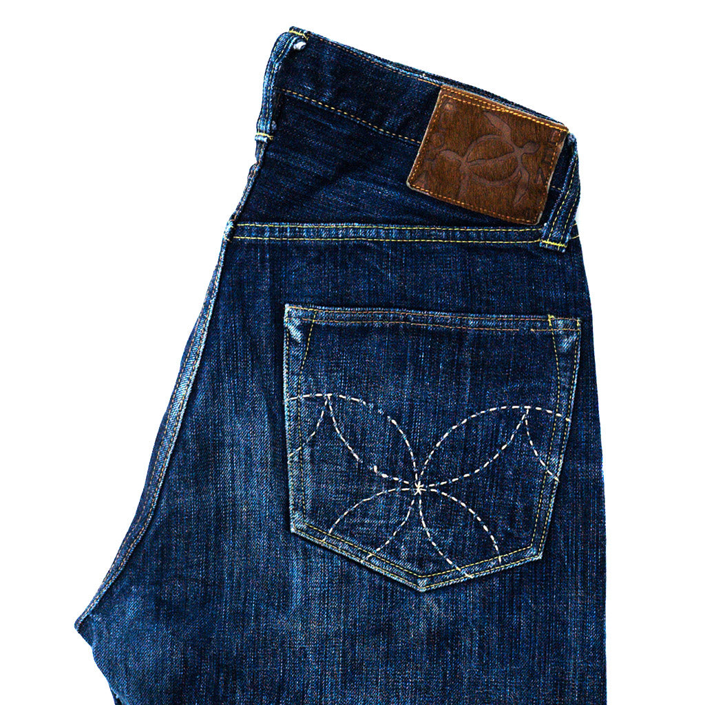 Sugar Cane Hawaii Selvedge Jeans W28 x L32