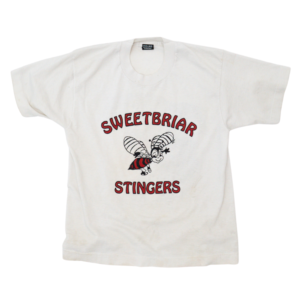 Stingers 1990 T-Shirt Extra Small