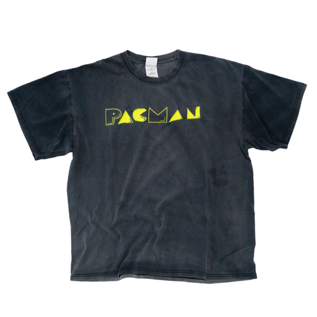 PACMAN T-Shirt Extra Large