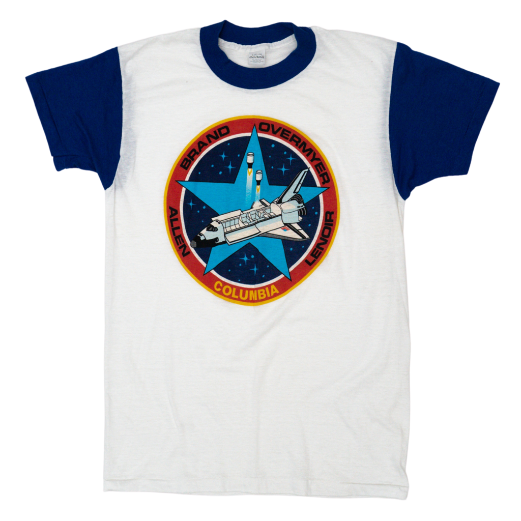 Space Shuttle T-Shirt Extra Small