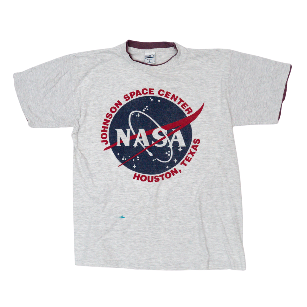 Transnomadica NASA T-Shirt Large
