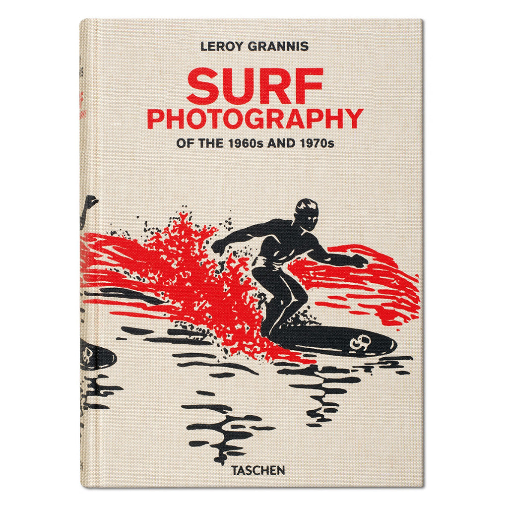 Leroy Grannis Surf Photography