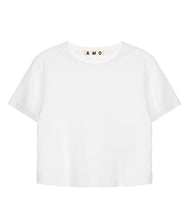 Load image into Gallery viewer, Babe Tee - White