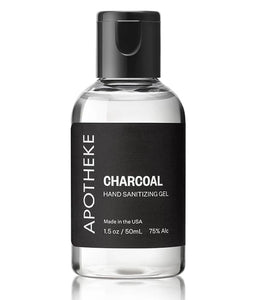 Charcoal 50ml Hand Sanitizer