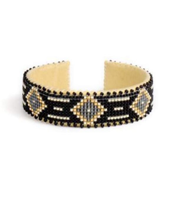 Kelly Glass Cuff-Small
