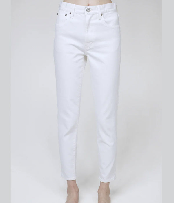 Clare Skinny High Waisted Jeans