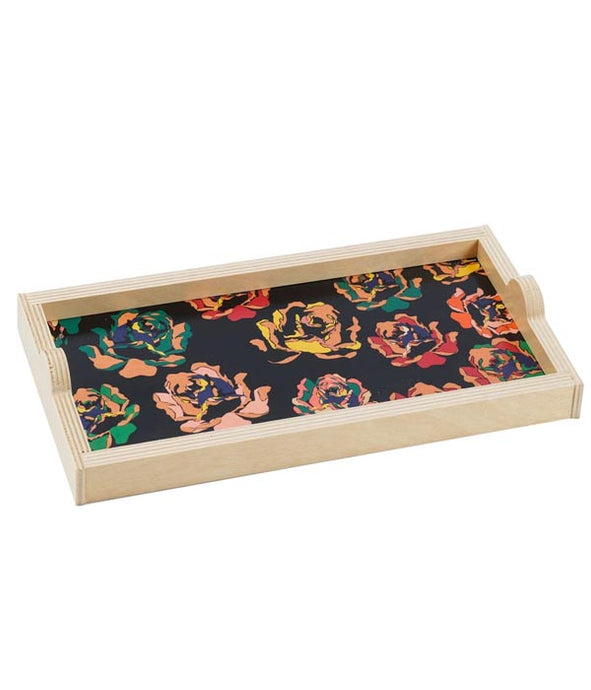 Rose Bright Mini Tray