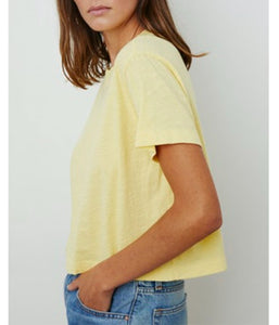 Sabel Tee - Lemon