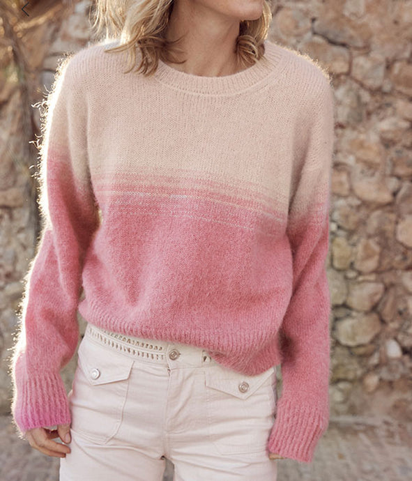 Reve Sweater - Sorbet