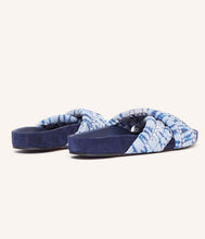 Load image into Gallery viewer, Holden Sandals - Blue