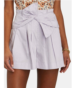 Paloma Shorts - Thistle