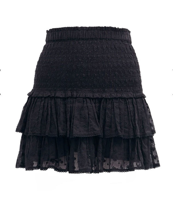 Tinaomi Skirt - Black