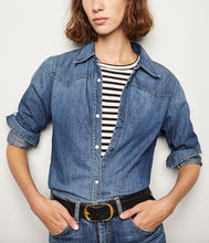 Load image into Gallery viewer, Claire Shirt - Classic Wash