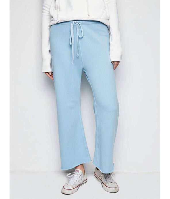 Kiki Sweatpants - Light Blue