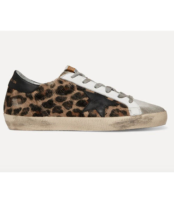 Superstar - Leopard
