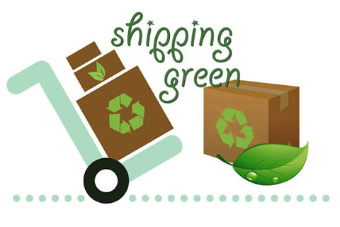 Eco Shipping Earthling Child