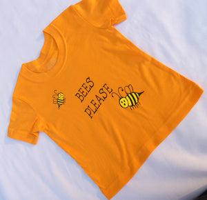 Bees please || Kids T-shirt