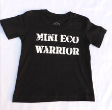 Load image into Gallery viewer, Mini Eco Warrior || Kids T-shirt