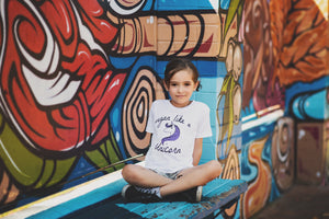 Vegan Kids Unite  || Kids T-shirt