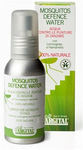 Mosquitos Defence Water ARGITAL