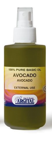 Olio di Avocado ARGITAL