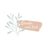 Wander and Seek