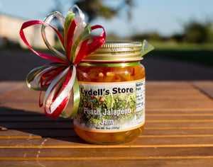 Hill Country Holiday Box Grande