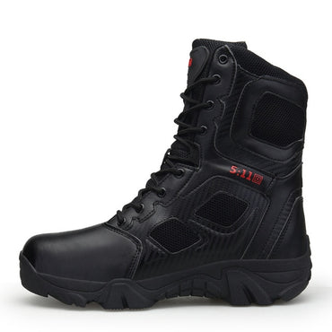 Desert Tactical Boots Wear-resisting Army Boots Fashion