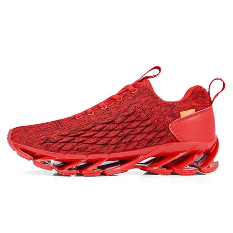 Blade Non-slip Jogging Casual Shoes Training Outdoor Flats male footwear