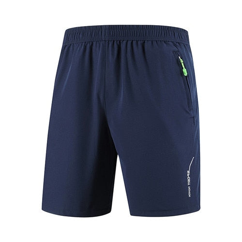 Casual Male Loose Quick Drying Beach Jogger sporting trousers shorts