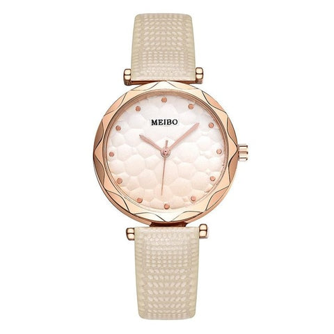 Elegant Snakeskin pattern Design Ladies Bracelet Luxury Fashion Brand Watch