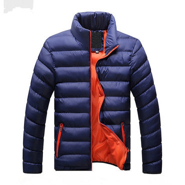 Jackets Hot Sale Parka Jacket Fashion Coats Slim Quality