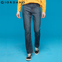 Denim Jeans Elastic Mid Rise Narrow Feet Quality