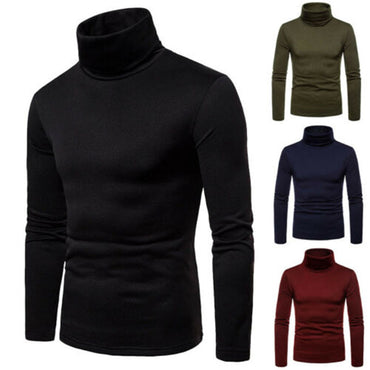 New Brand Thermal  Turtle Neck Skivvy Turtleneck Sweaters