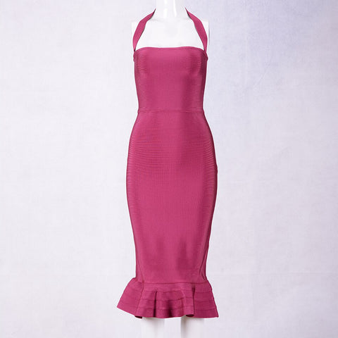 Spaghetti Strap Strapless Sexy Night Out Club Dress