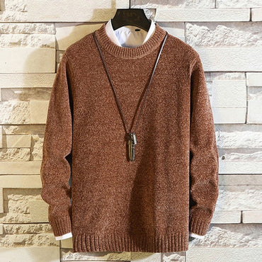 New Pullovers Fashion Female Jumper Sweater