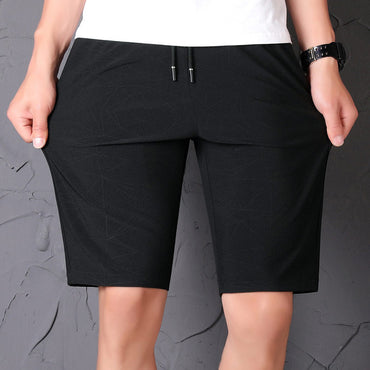 Fast Dry Casual Shorts Beachwear Male Shorts