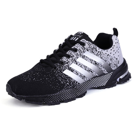 Fashion Sneakers Outdoor Breathable Casual Shoes