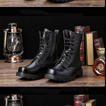 army boots wear-resistant breathable outdoor