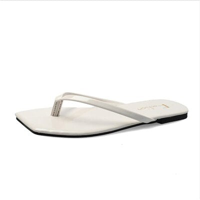 Shoes Slippers Fashion Designer Beach Slippers Flip Flops